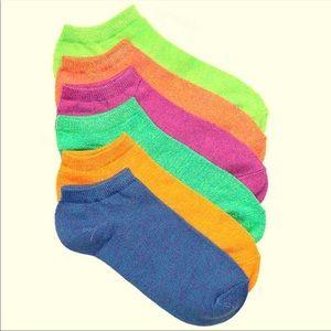Mix No. 6 Sock Set of 6 Pairs